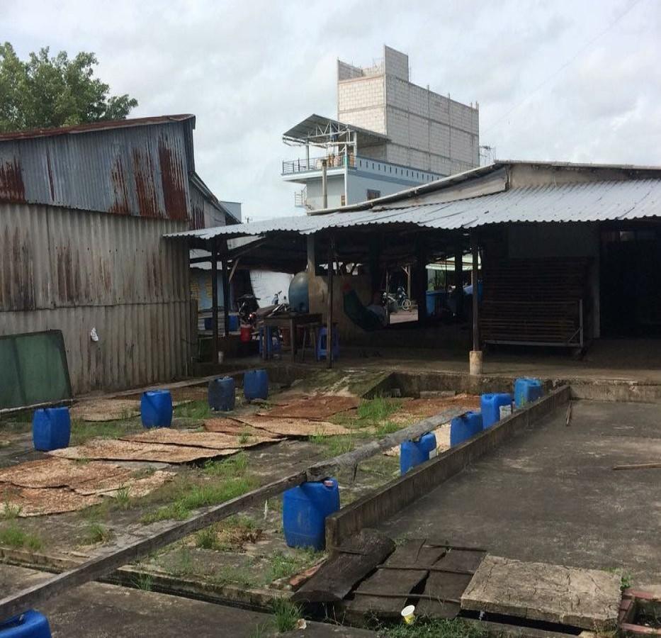 Bán đất đường Lâm Quang Ky, P.An Hòa, Rạch Giá, Kiên Giang