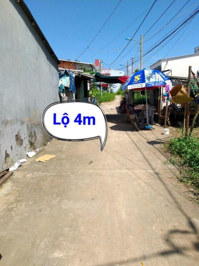 Đất Khu Tái Định Cư phường Vĩnh Quang, Rạch Giá, Kiên Giang, 111,2m2
