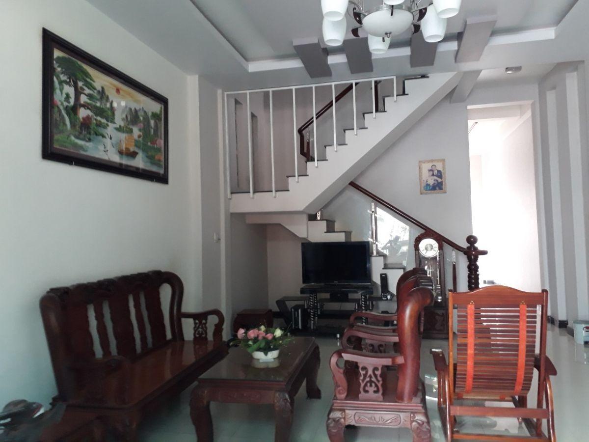 Nhà đất Ngô Gia Tự, An Hòa, Rạch Giá, Kiên Giang, 5*40