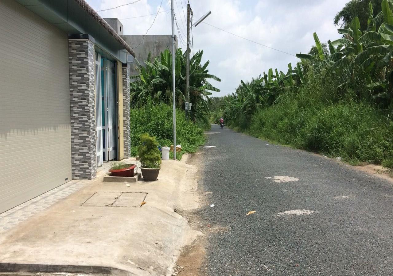Đất thổ cư, Nguyễn Sáng, phường Vĩnh Thông, Rạch Giá, tỉnh Kiên Giang 5*22, 600 triệu
