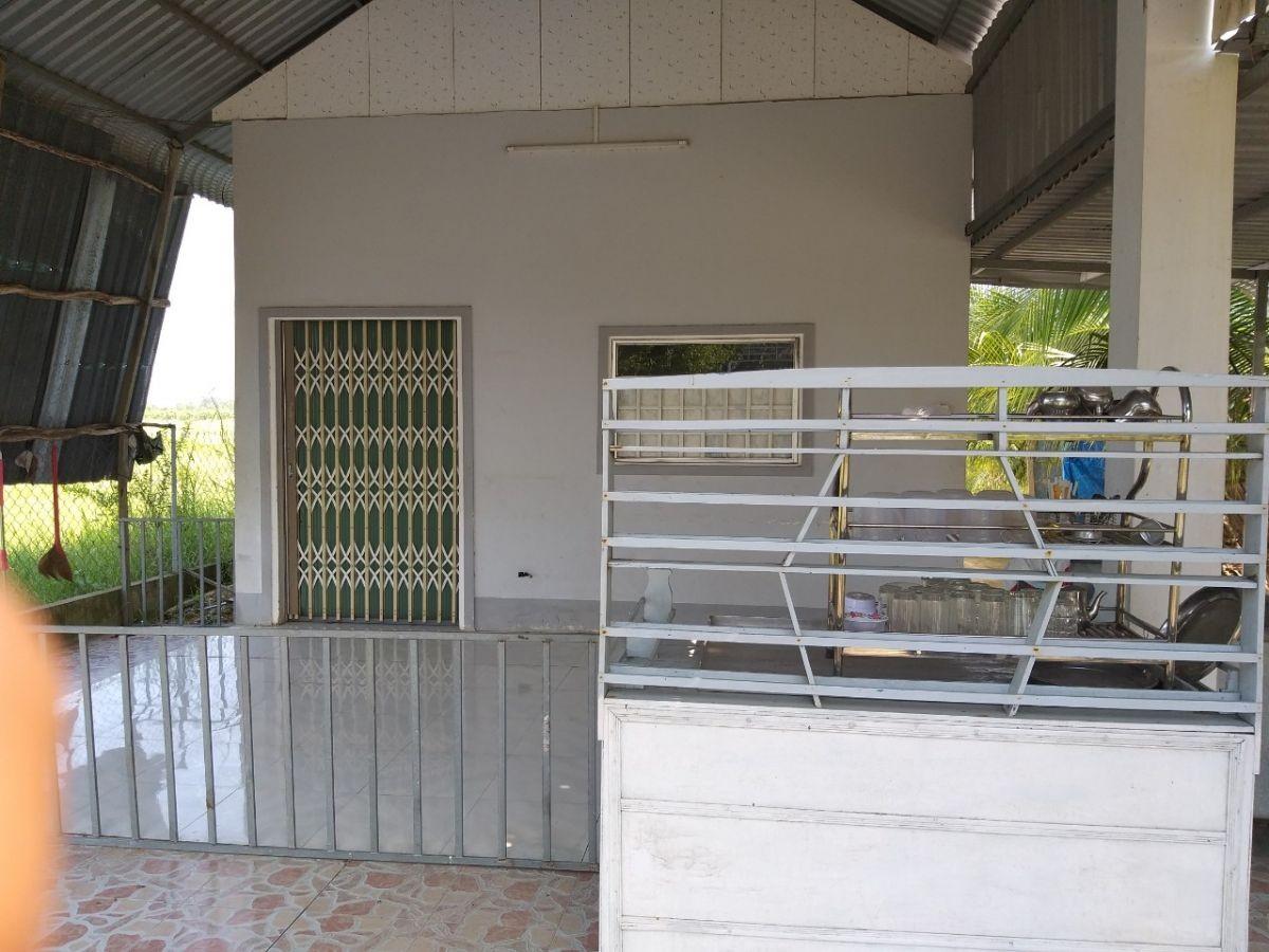 Cần Cho thuê Đất và Nhà, có thể mở quán tạiLộ Xuyên Á, ấp So Đũa, xã Vĩnh Hòa Hiệp, huyện Châu Thành, tỉnh Kiên GIang.