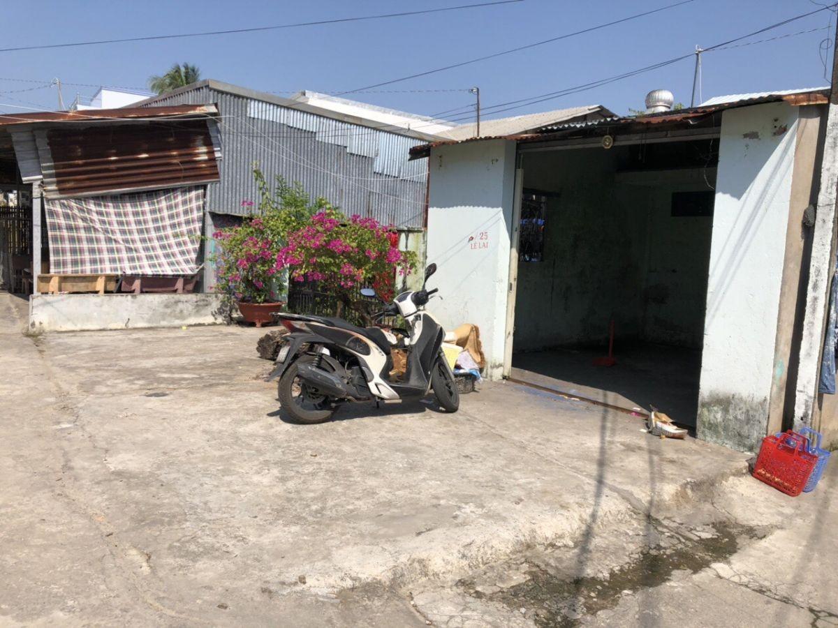 Cần bán gấp căn nhà cấp 4, phường Vĩnh Thanh, Rạch Giá ,Kiên Giang,