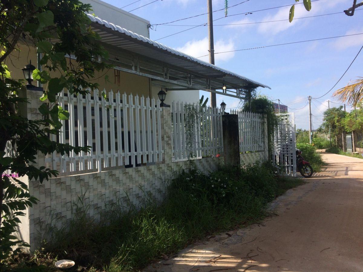 Nhà cấp 4, hẻm 839 Nguyễn Trung Trực, Rạch Giá, Kiên Giang, 14*17m