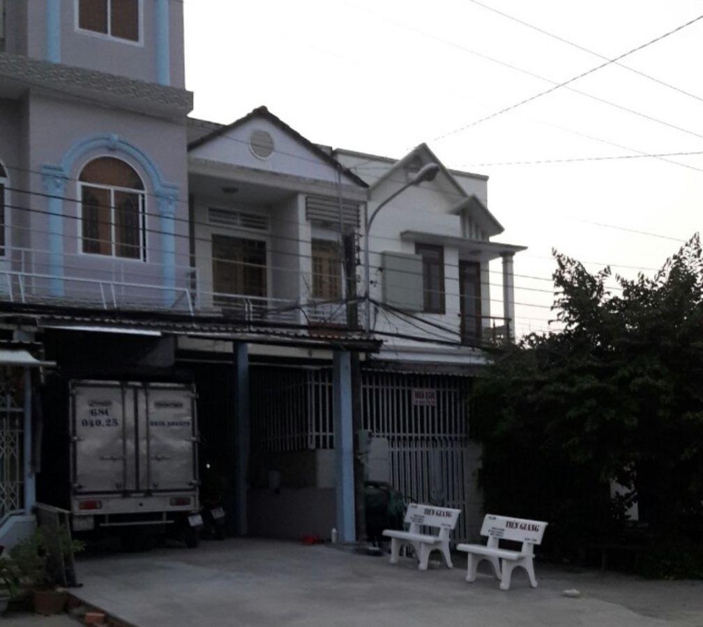 Bán nhà 1 trệt, 1 lầu,Quang Trung, Vĩnh Quang, Rạch Giá, Kiên Giang, 2,3 tỷ