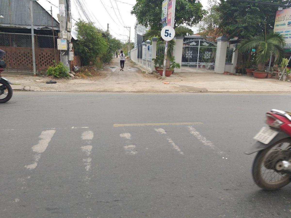 Bán 2 nền ấp Sua Đũa, Vĩnh Hòa Hiệp, Châu Thành, Kiên Giang, 5*30, 580 triệu