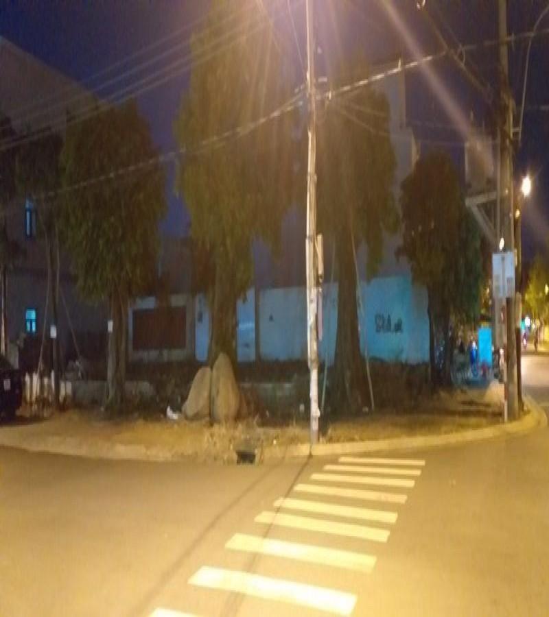 Cho thuê đất mặt tiền Đống Đa - Phạm Hùng, Rạch Giá