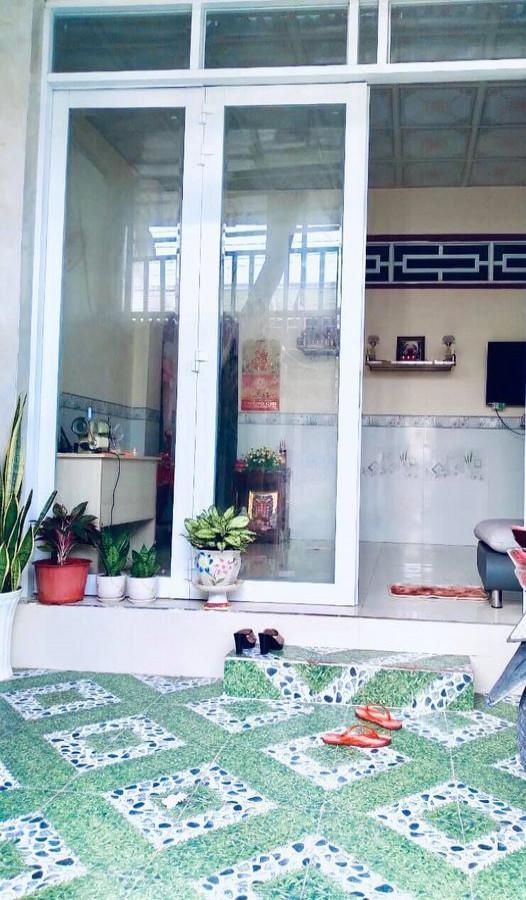 Nhà Hẻm 889 Nguyễn Trung Trực. Nhà Cách đường Nguyễn Trung Trực khoảng 200m.