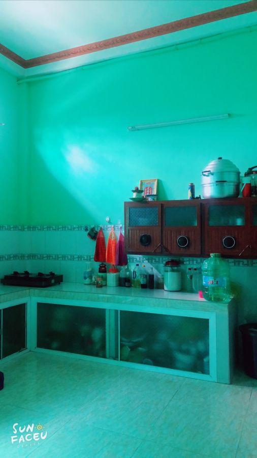 Bán nhà Trần Khánh Dư, An Hòa