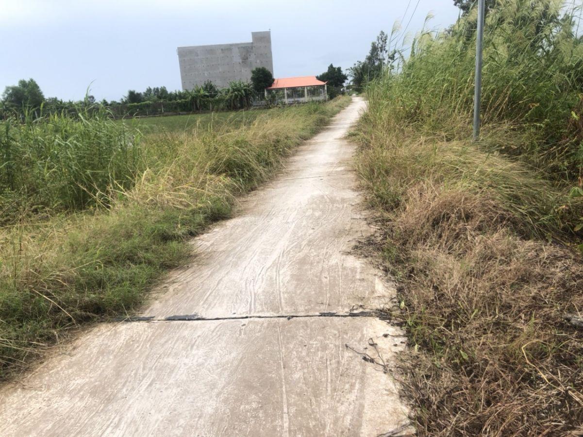 Cần bán 6 công đất Tuyến tránh đường Võ Văn Kiệt