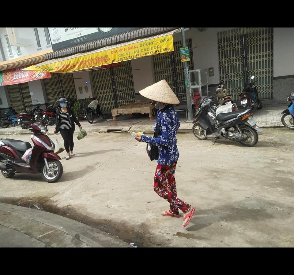 Cho thuê nhà tại Trung tâm chợ Bắc Sơn