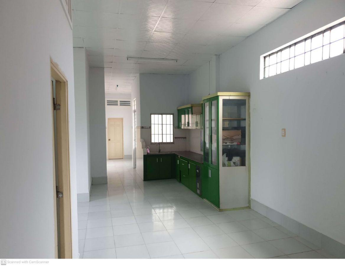 Bán nhà đường Bà Triệu, phường Vĩnh Lạc, Rạch Giá, Kiên Giang