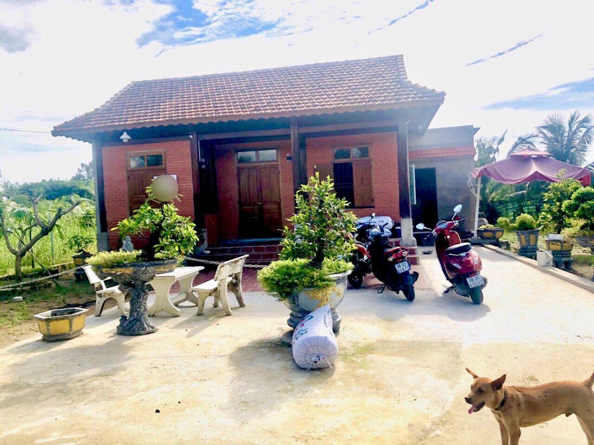 Bán gấp nhà gỗ đường Hồ Văn Huê (khu vực yên tĩnh), Vĩnh Quang, Rạch Giá, Kiên Giang