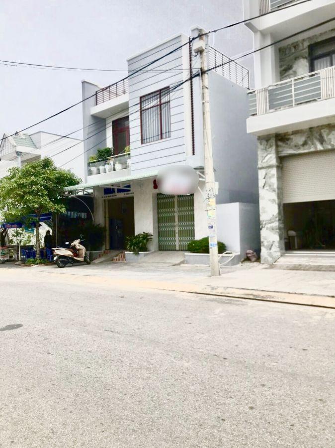 Bán nhà nghỉ lô góc đườngNguyễn Hiền Điều, An Hòa, Rạch Giá, Kiên Giang