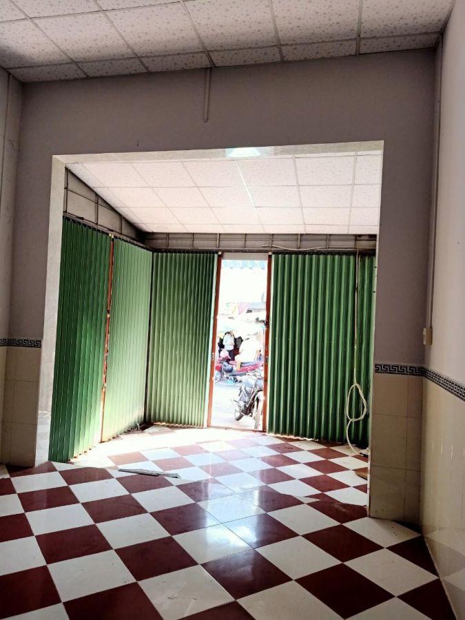 Cần bán căn nhà hoàn thiện đẹp ngay trung tâm chợ Kênh Cụt - Trần Khánh Dư, An Hoà, Rạch GIá, Kiên Giang