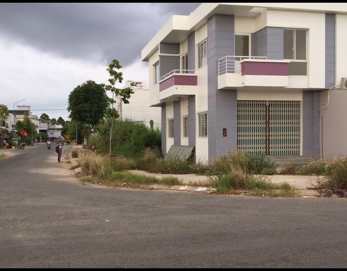 Bán nhà hoàn thiện L19 khu dân cư An Bình (vị trí đẹp), Rạch Giá, Kiên Giang