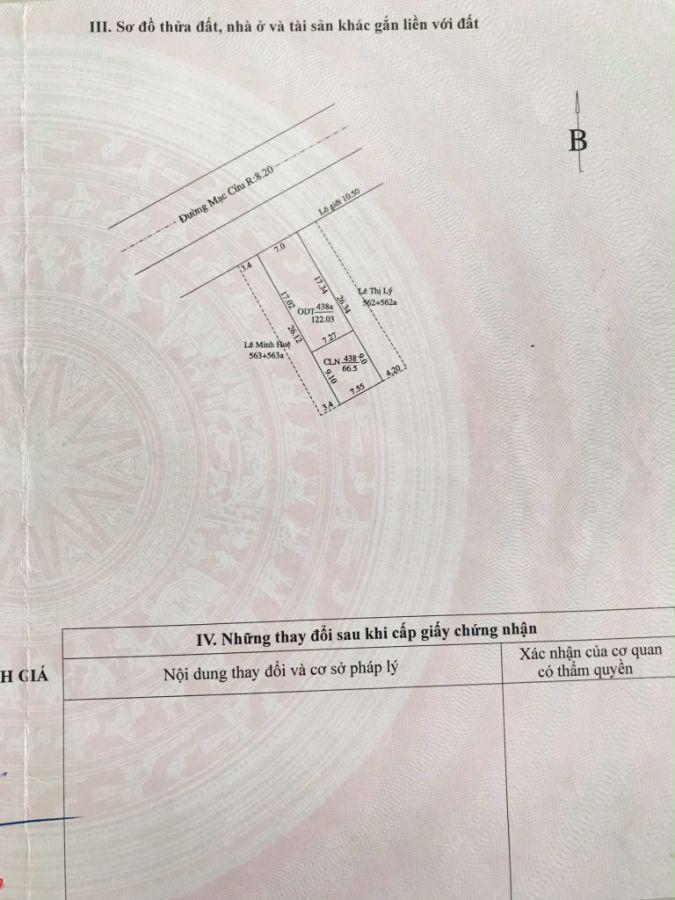 Cần cho thuê nhà mặt tiền Mạc Cửu, phường Vĩnh Thanh Rạch Giá Kiên Giang (gần cây xăng đầuđường Mạc Cửu)