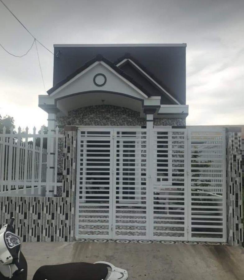Bán nhà hẻm ôtô đường Quang Trung, P Vĩnh Quang, TP Rạch Giá