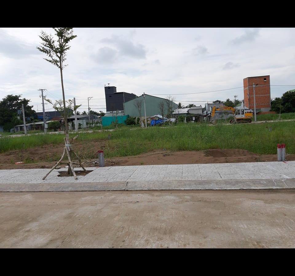 Đất nền thổ cư chính chủ Phước Hòa, Mong Thọ B, Châu Thành, Kiên Giang