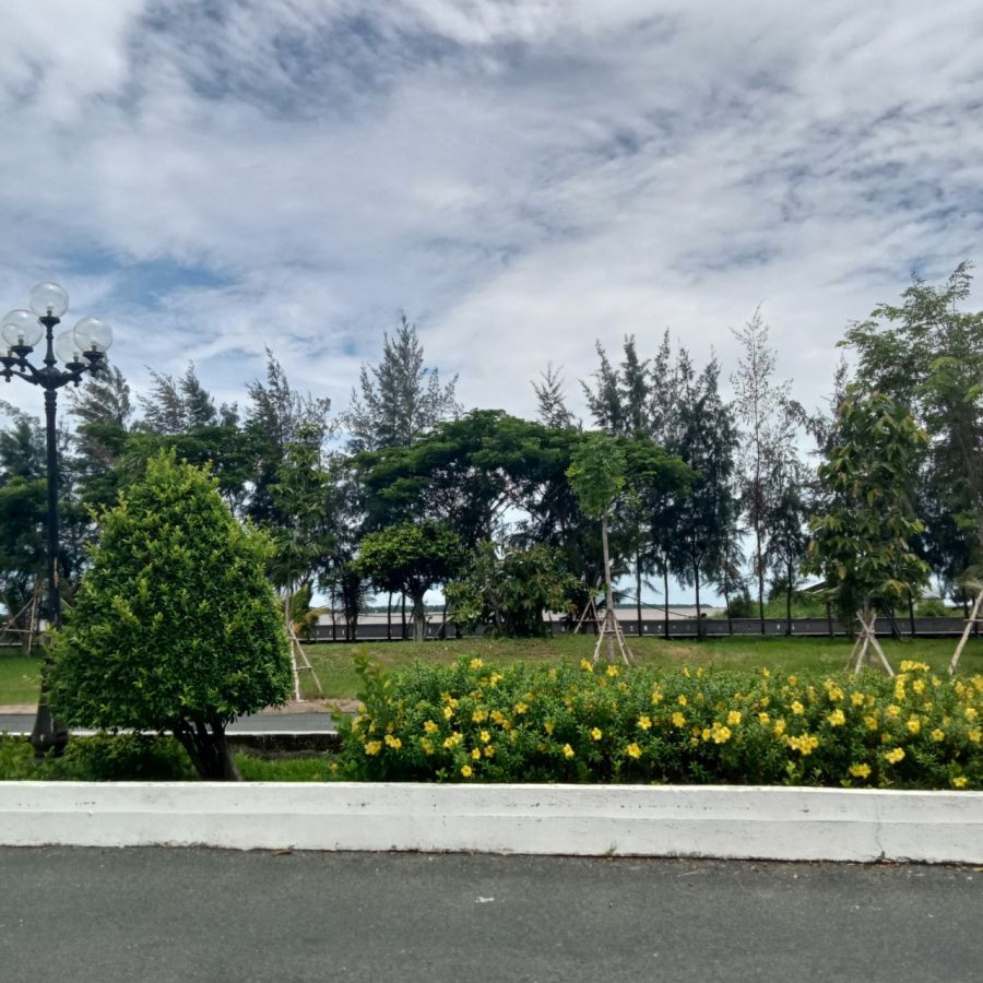 Bán Lô Đất Biệt Thự Khu Đô Thị Phú Cường 10x27m cách biển 300m , giá chỉ 2 tỷ 950tr lh 0901.089.288