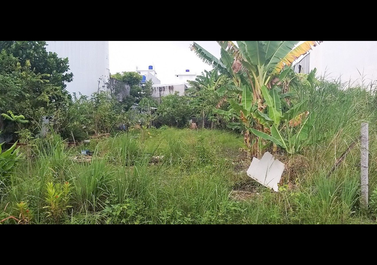 Đất đẹp chính chủ - Mặt tiền Nguyễn Thị Minh Khai gần khu vực bệnh viện mới