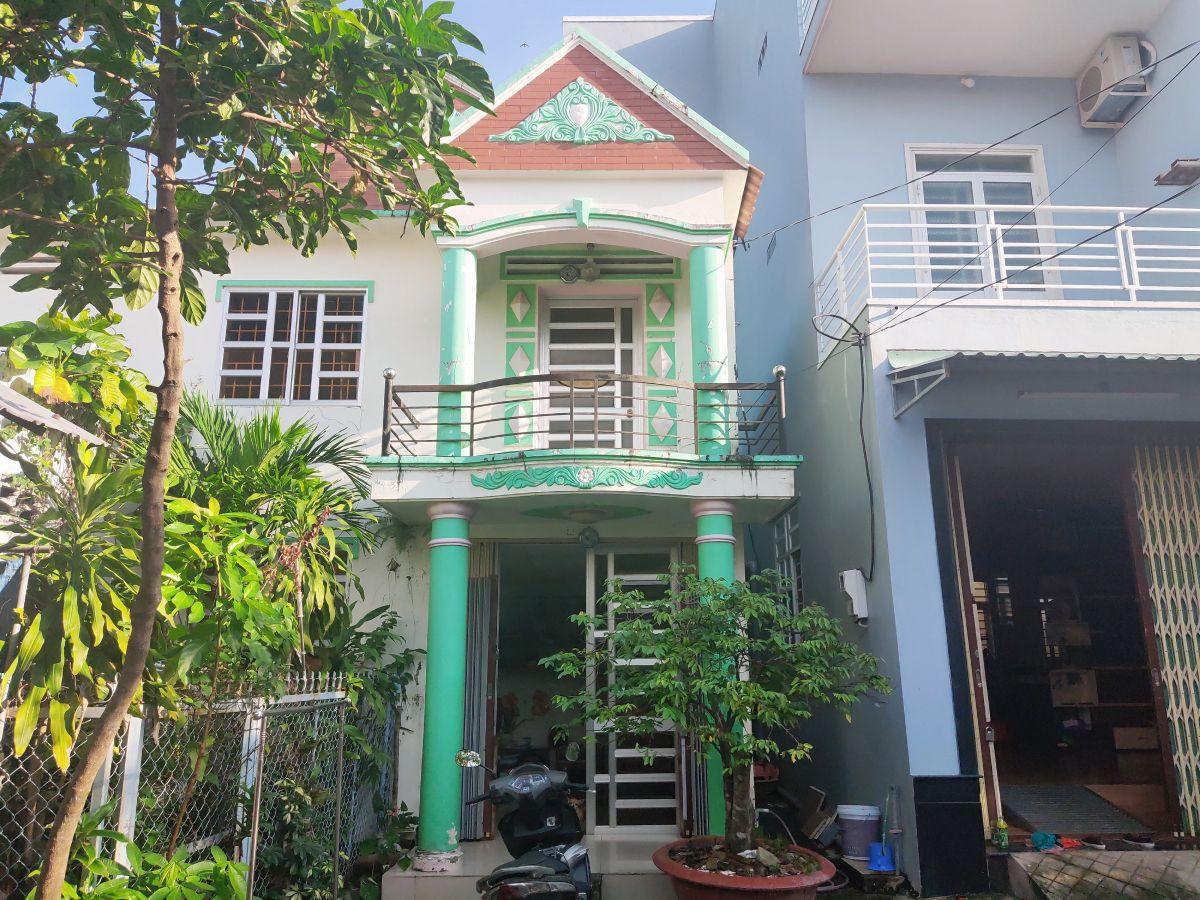 Bán nhà đầu hẻm đường Ngô Quyền, Vĩnh Bảo, Rạch Giá, Kiên Giang