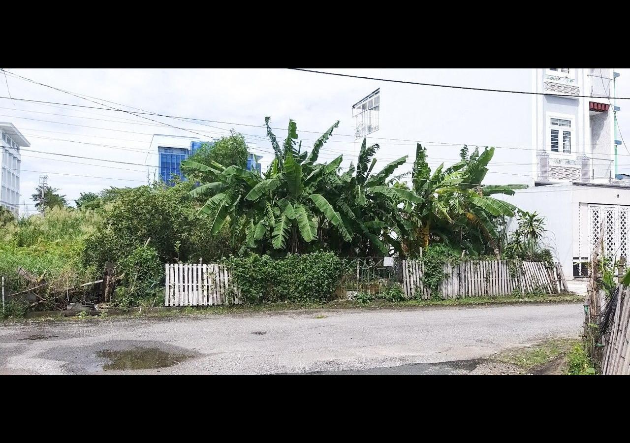 Bán đất mặt tiền Lưu Hữu Phước, An Hòa, Rạch Giá (gần Bệnh viện đa khoa mới)